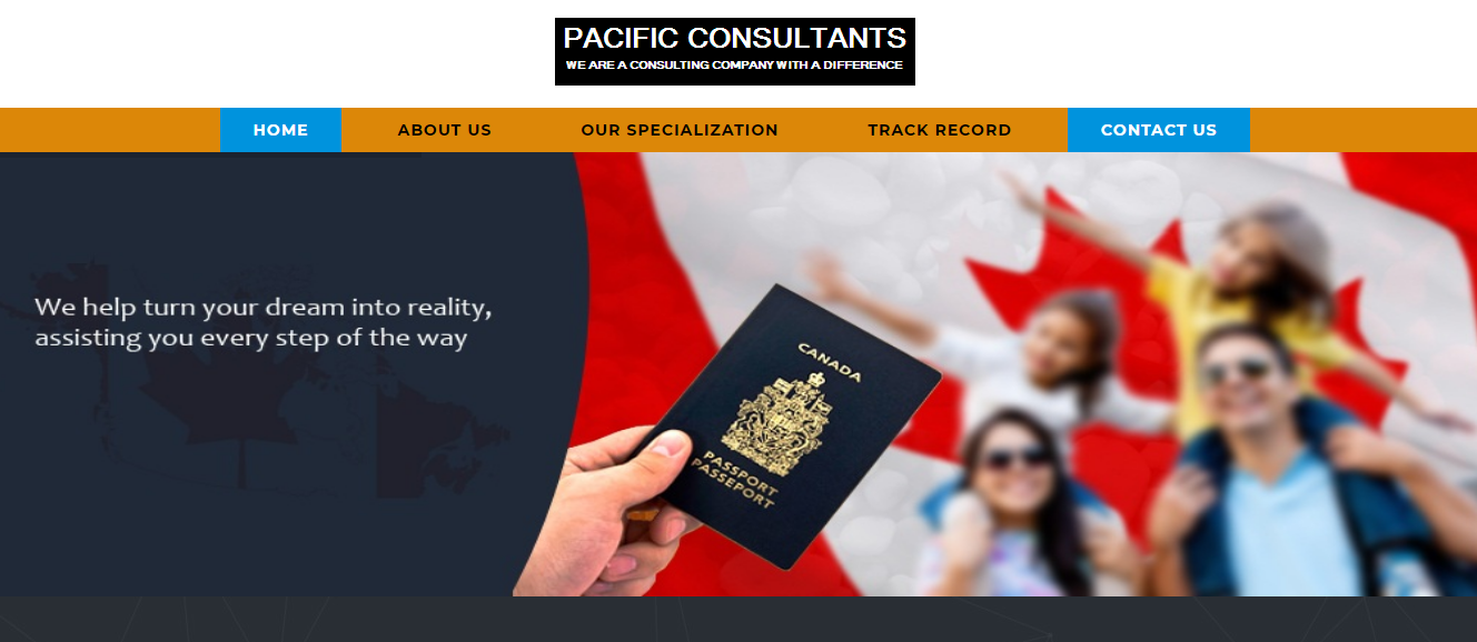 pacific Consultants